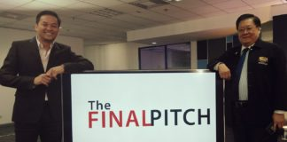 The Final Pitch S3: Behind the Scene