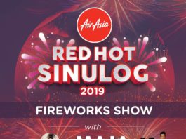AirAsia Sinulog 2019