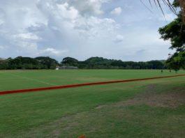 Field for SEA Games 2019 - Polo Field